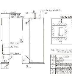 mitsubishi heat pump schematics wiring diagram mega mitsubishi heat pump user manual mitsubishi heat pump schematic [ 1576 x 651 Pixel ]